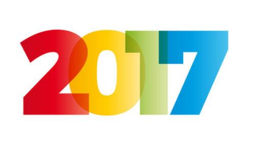 2017, une très belle année pour nos équipes