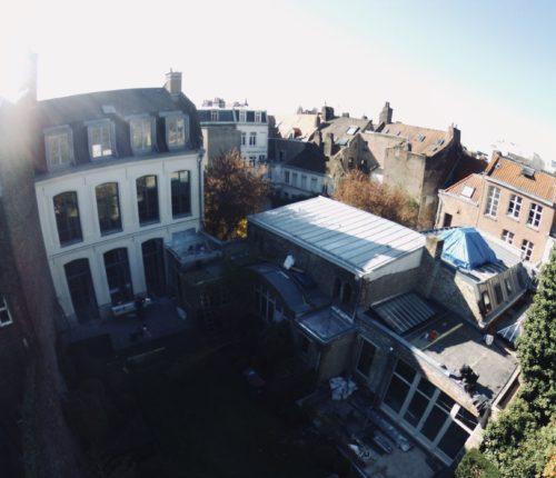 Vieux Lille – hôtel particulier